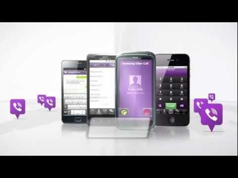 Viber for Android - Free calls and text messages with Viber