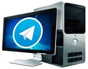телеграмм для компьютера