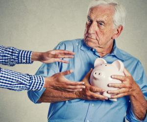 «Осовременивание» пенсии: что скрывают от украинцев