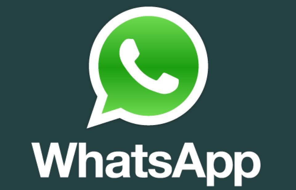 Скриншот программы WhatsApp 2