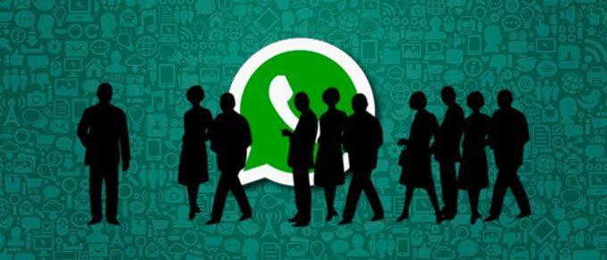 найти группу в whatsapp