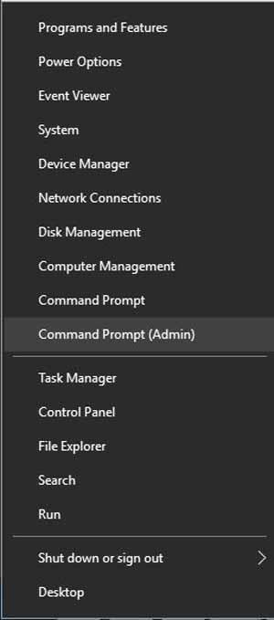 Ошибка 1618 и 1619 установки Skype в Windows 10.