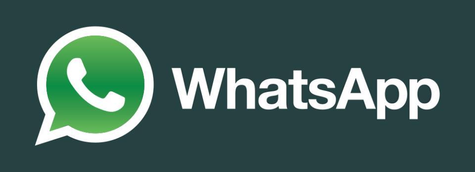 Ватсап фирменный логотип