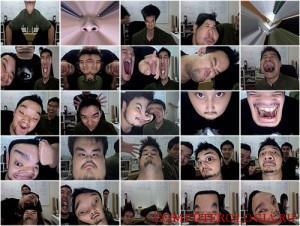 Эффекты в Skype