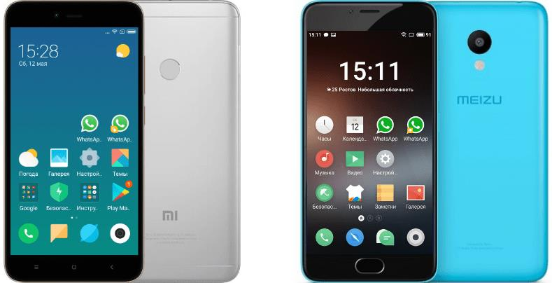 Установить два Ватсапа на Xiaomi и Meizu