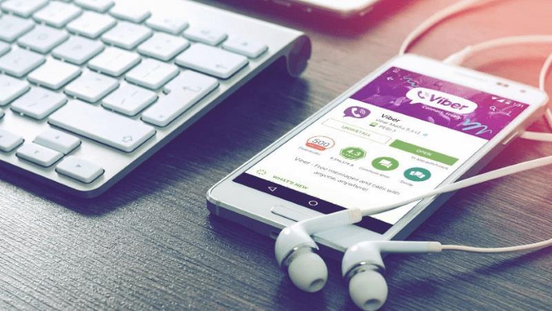 Как добавить контакт в Viber для Android