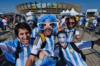 Футбол как повод для общения: Viber подводит итоги Чемпионата мира