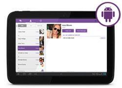 Вайбер для Самсунг Галакси скачать бесплатно, Viber для Samsung Galaxy, Вибер