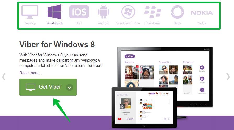 2014.04.02 14.39.44 Viber альтернатива Скайпу (как пользоваться Вибером)
