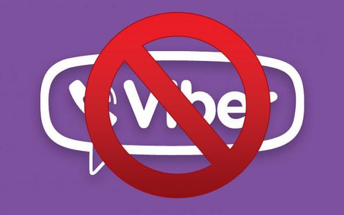 viber не работает что делать с приложением вайбер
