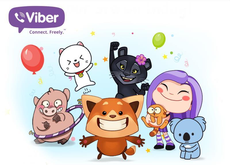 Viber для компьютера для всех версий Windows