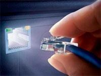 падает скорость интернета через роутер