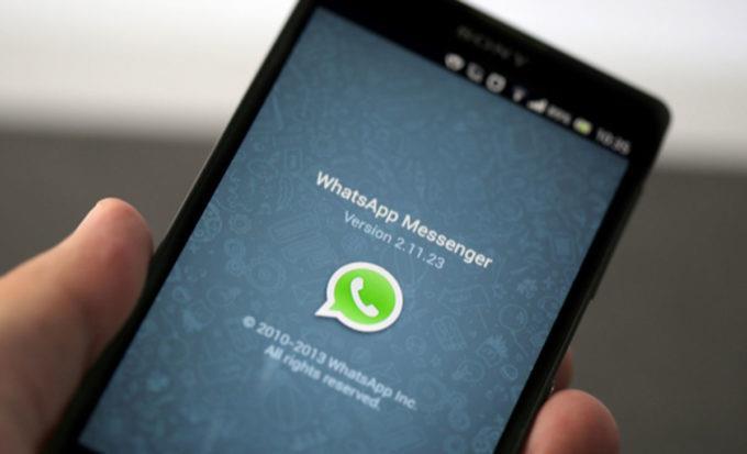 Приложение WhatsApp считается самым популярным среди владельцев мобильных устройств