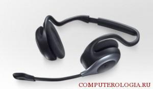 Микрофон Skype