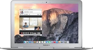 Скайп для Mac