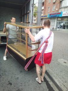 Услуги грузчиков в Краснодаре