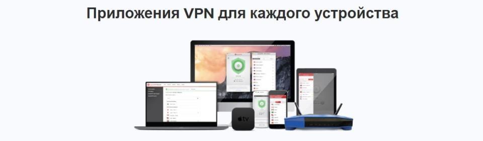 VPN для мессенджеров на всех устройствах