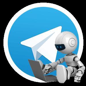 как посылать json telegram api