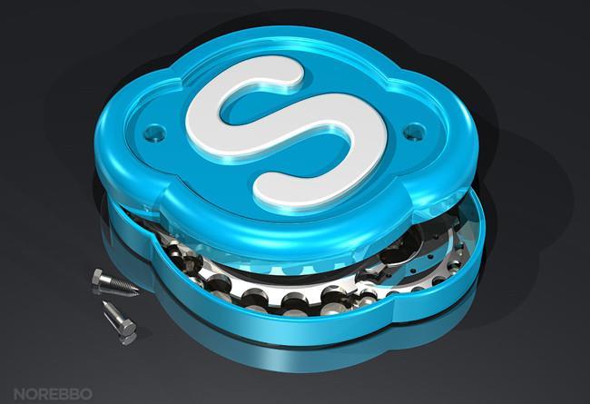 кража аккаунта Skype