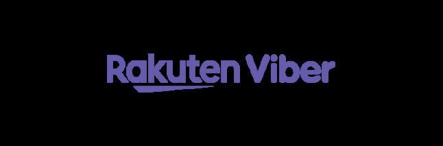 Новый логотип Viber