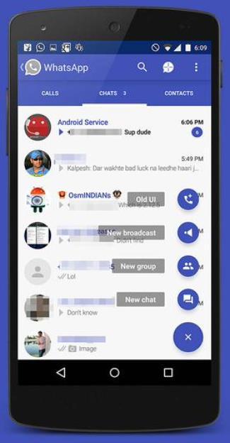 Whatsapp Plus ReBorn v1.80