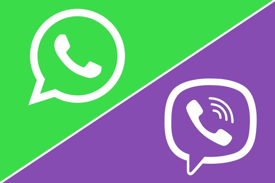 viber или whatsapp