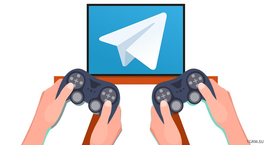 картинка: боты для игр в telegram