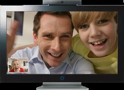 Skype вВашем телевизоре