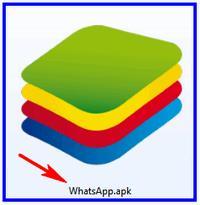 Application wotsap
