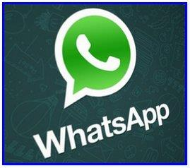 The whatsapp messenger for computer