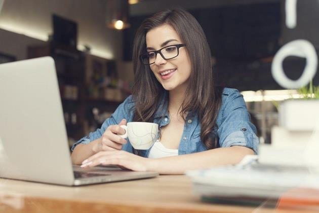 Английский язык по скайпу - изучение онлайн с преподавателем