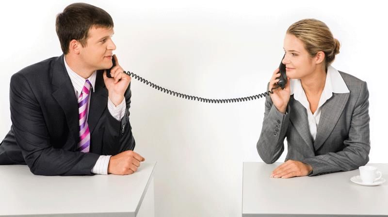 Разговор типа end-to-end