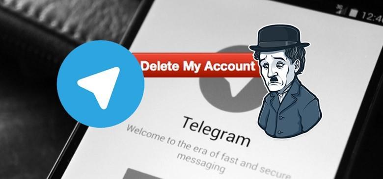Что такое удаленный аккаунт Телеграм и что делать с этим