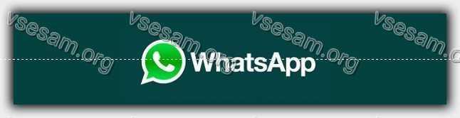 логотип ватсапе на картинке