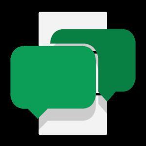 Есть ли переадресация в Whatsapp