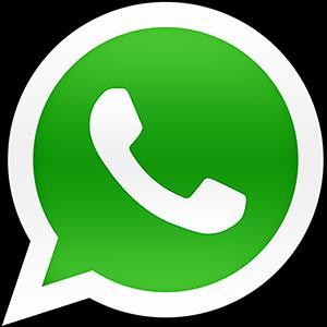 WhatsApp не видит контакты