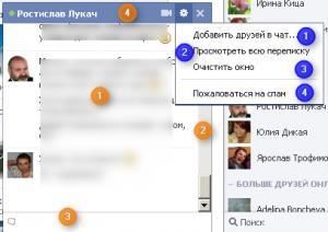 Скриншот №6. Чат с человеком