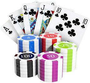 фрироллы покер