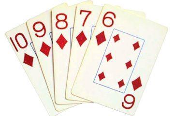 покер флеш