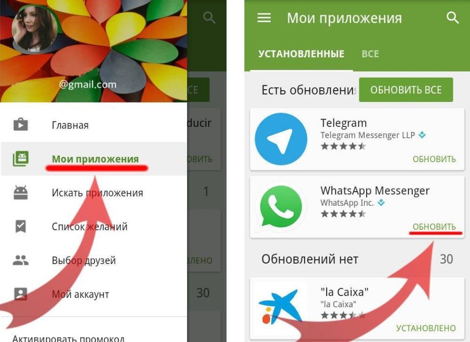 Иллюстрация на тему Приложение WhatsApp временно недоступно: причины и способы устранения