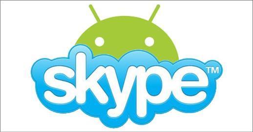 Скайп для андроид