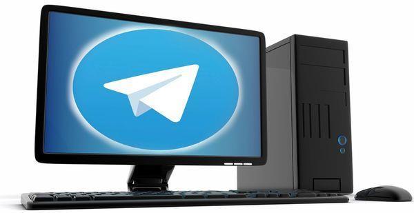 Телеграмм для виндовс 7 на русском можно найти