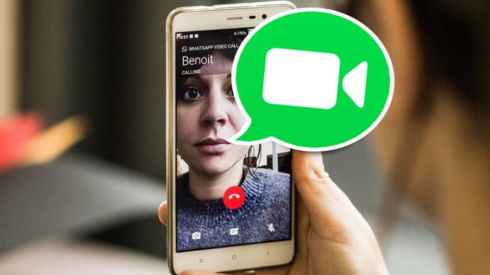 Иллюстрация на тему Как сжать видео для отправки по WhatsApp, простая инструкция