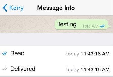 14 секретных фишек WhatsApp, о которых не знает 99% его пользователей