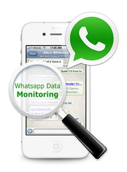 Как шпионить за WhatsApp