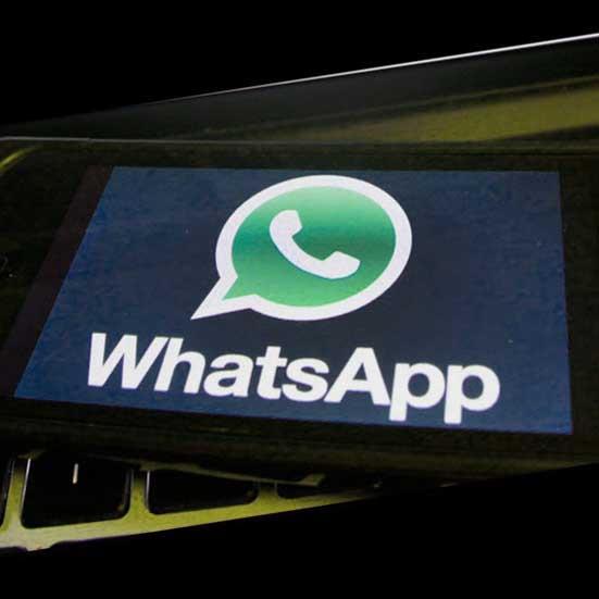 whatsapp hack и чтение чужих переписок - вспоминаем о защищённости мессенджера
