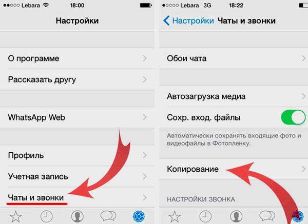 Как Разархивировать Чат В Whatsapp На Айфоне