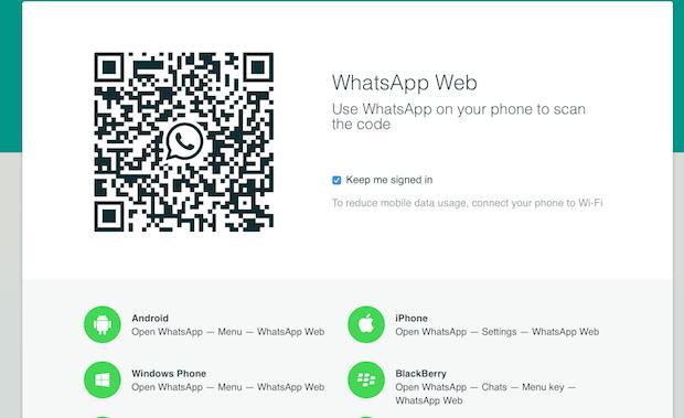 В WhatsApp рассылку лучше всего делать через web приложение