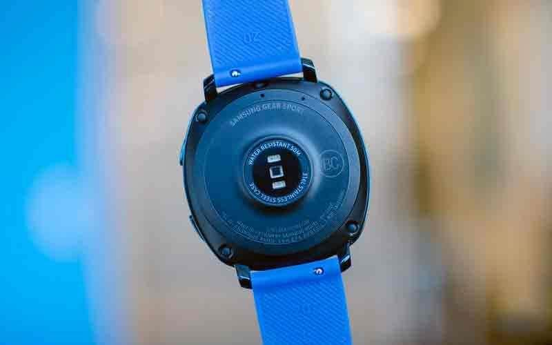 Батарея Samsung Gear Sport