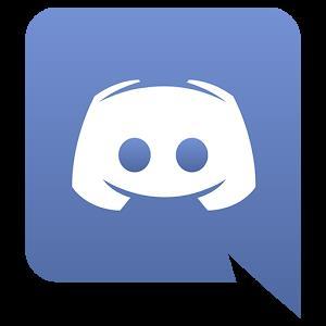 Лого Discord